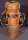 Turkana, Maasai food flask